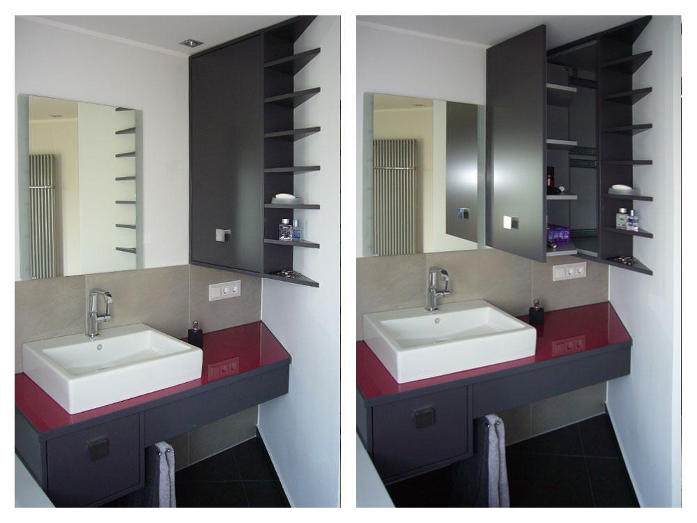 Kreative Badideen Auf Kleinstem Raum
